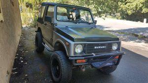 1987 Suzuki Samurai for Sale in Rogue River, OR