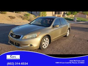 2010 Honda Accord Sdn for Sale in Phoenix, AZ