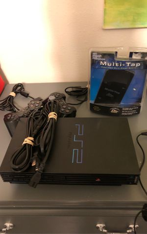 PlayStation 2 for Sale in Spring Hill, FL