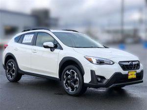 2021 Subaru Crosstrek for Sale in Auburn, WA