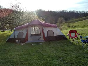 Tent 10×20ft tent for Sale in Marshall, NC