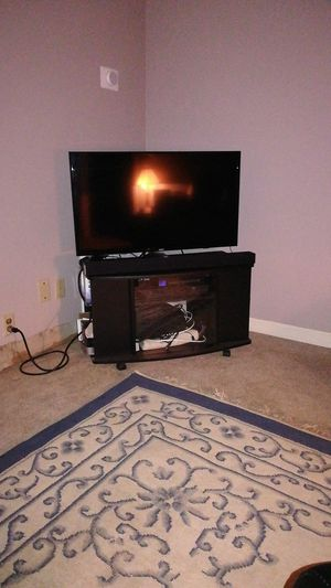 TV stand, best offer for Sale in Columbia, SC