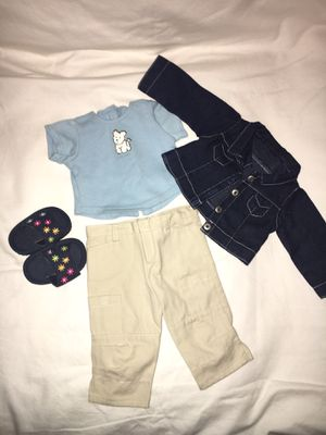 American Girl Doll Coconut Best Friend Outfit for Sale in Hillsboro, OR