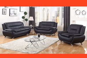 Brand new living room set ( sofa couch loveseat chair) for Sale in New Lenox, IL