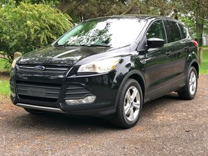 2016 Ford Escape for Sale in Oregon, OH