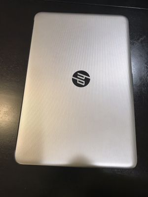 """Hp laptop 15"""" for Sale in Germantown, MD"""