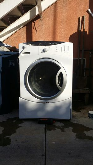 General Electric Washer & Dryer for Sale in Los Angeles, CA