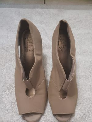 LifeStride Simply Comfort heels, size 8 for Sale in St. Petersburg, FL