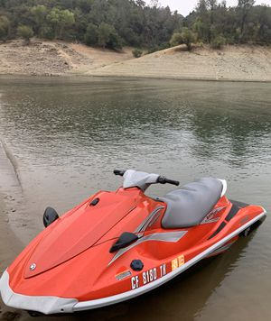 Jet ski '06 Yamaha VX110 deluxe for Sale in Colma, CA