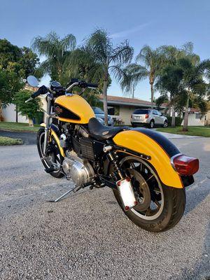 95 Harley-Davidson Sportster 1200 !!!7k MILES!!! for Sale in Hollywood, FL