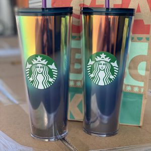 2020 New Release Christmas Oil Slick Tumbler for Sale in Fontana, CA