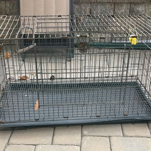 Pet cage for Sale in East Rutherford, NJ