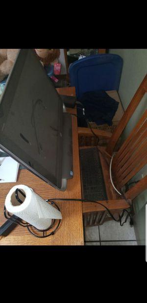 HP Touchsmart All in one Desktop for Sale in Port Richey, FL