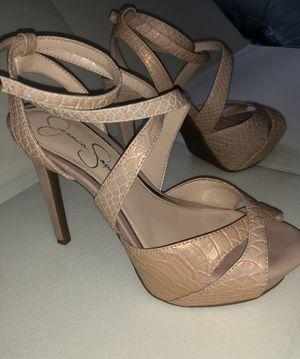 Jessica Simpson heels for Sale in Norcross, GA