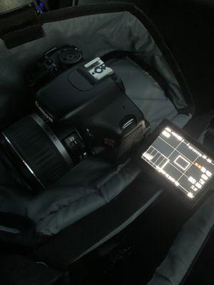 Canon Camera for Sale in Richmond, VA
