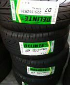 4 new tires 225/35/20 for Sale in Orlando, FL