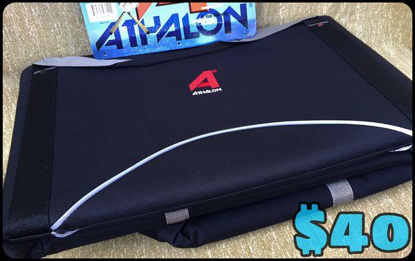 Athalon - Single Ski Bag - 155cm