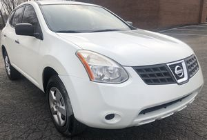 2010 Nissan Rogue S for Sale in Manassas, VA