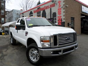 2009 Ford Super Duty F-350 SRW Lariat for Sale in Chelsea, MA