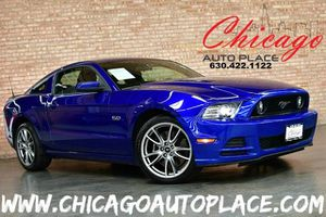 2014 Ford Mustang for Sale in Bensenville, IL