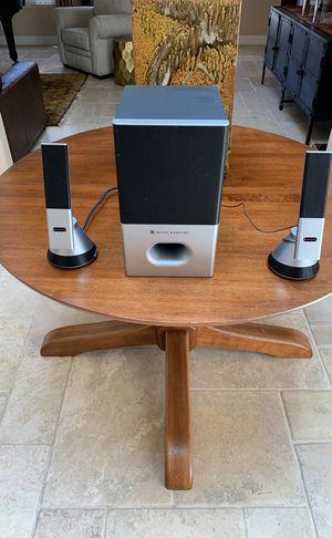 Computer stereo. for Sale in Escondido, CA