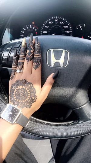 Henna (Mendhi) for Sale in Detroit, MI