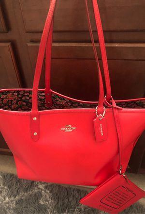Coach bag 2 for1 for Sale in Surprise, AZ