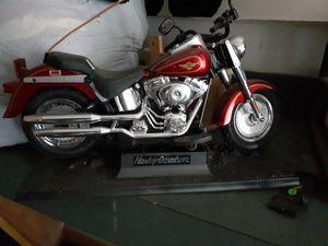 Harley Davidson collectable models for Sale in Norfolk, VA