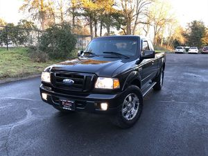 2006 Ford Ranger SPORT SPORT 2dr SuperCab for Sale in Portland, OR