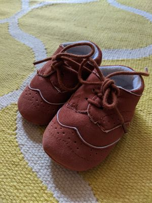 Baby Shoes size 1 for Sale in Tumwater, WA