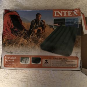 Twin Air Mattress for Sale in Louisville, KY