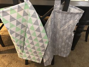 2 Nursing Covers for Sale in Sun Lakes, AZ