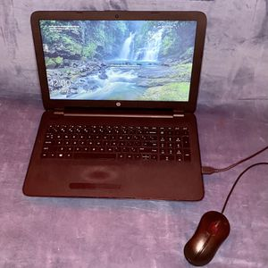 Hp Laptop - AMD A6, 4GB RAM, 500 GB HD for Sale in Portland, OR