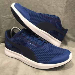 Puma size 12 Men Blue New.🐬🐟🆕✅‼️✨🚶🏻♂️ for Sale in Los Angeles, CA