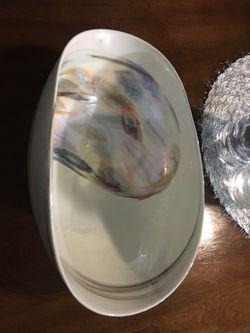 Fossili Bowl Murano Italy for Sale in Renton,  WA