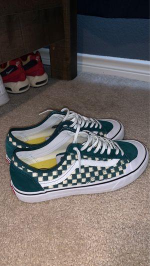 Vans Old Skool Skate shoe for Sale in Lewisville, TX