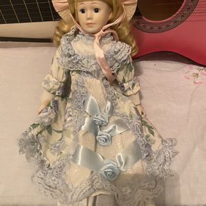 Porcelain Doll for Sale in Centreville, VA