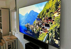 FREE Smart TV - LG for Sale in Benton, IL