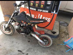 Pit bike for Sale in Colton, CA