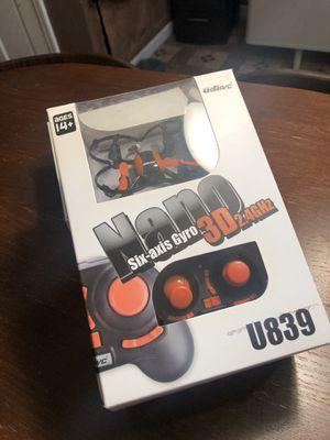 Nano Drone UdiRc for Sale in Chicago, IL
