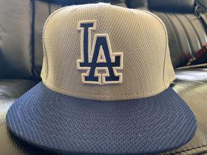 L.A baseball CAP for Sale in Cadwell, GA