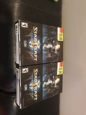 Starcraft game for Sale in Millersville, MD