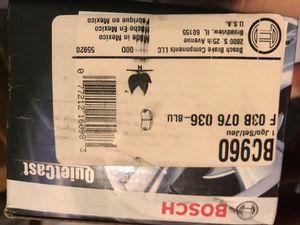 Bosch Break Pads for Sale in Hartford, CT