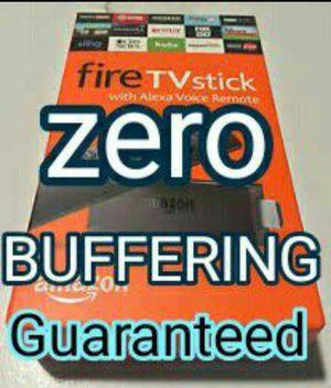 SMART STREAMING JAILBROKEN AMAZON FIRE TV STICKS for Sale in Las Vegas, NV