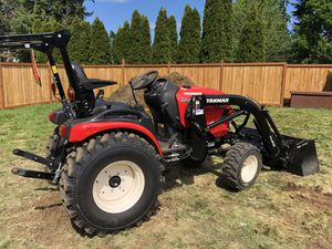 Yanmar 424 for Sale in Spanaway, WA