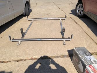 Used Ladder Rack for Sale in Cuyahoga Falls,  OH
