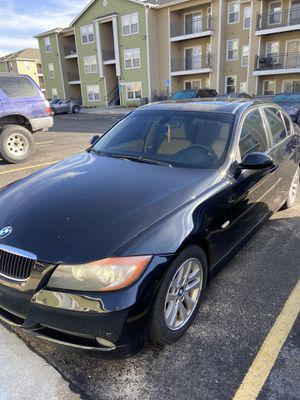 2006 BMW 325i for Sale in Junction City, KS