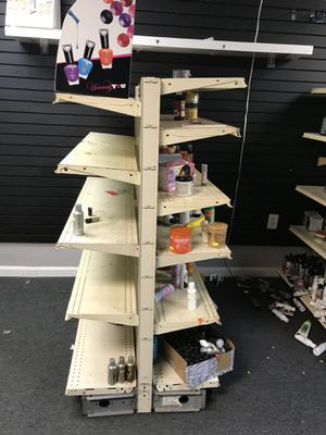Metal shelve for Sale in Springfield, VA