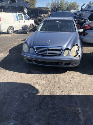 Mercedes for parts for Sale in Orlando, FL