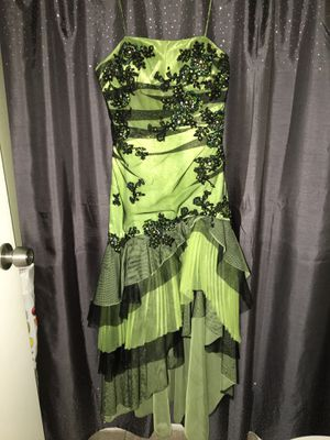 GORGEOUS EVENING GOWN SIZE XL for Sale in Los Angeles, CA